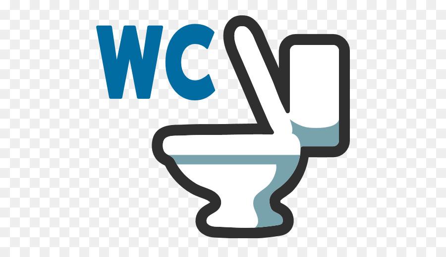 Emoji Toilet Bathroom Emoticon Symbol