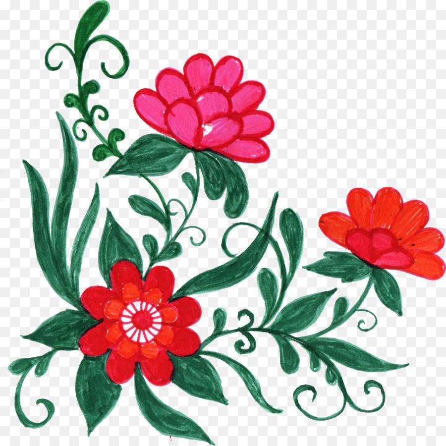cut flowers floral design floristry clip art flower corner png rh kisspng com floral clipart designs floral designs clipart black and white