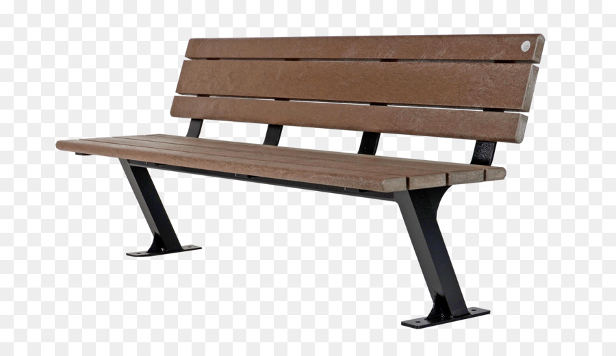 Table Bench Garden Furniture Park Park Bench Png Download - Park bench and table