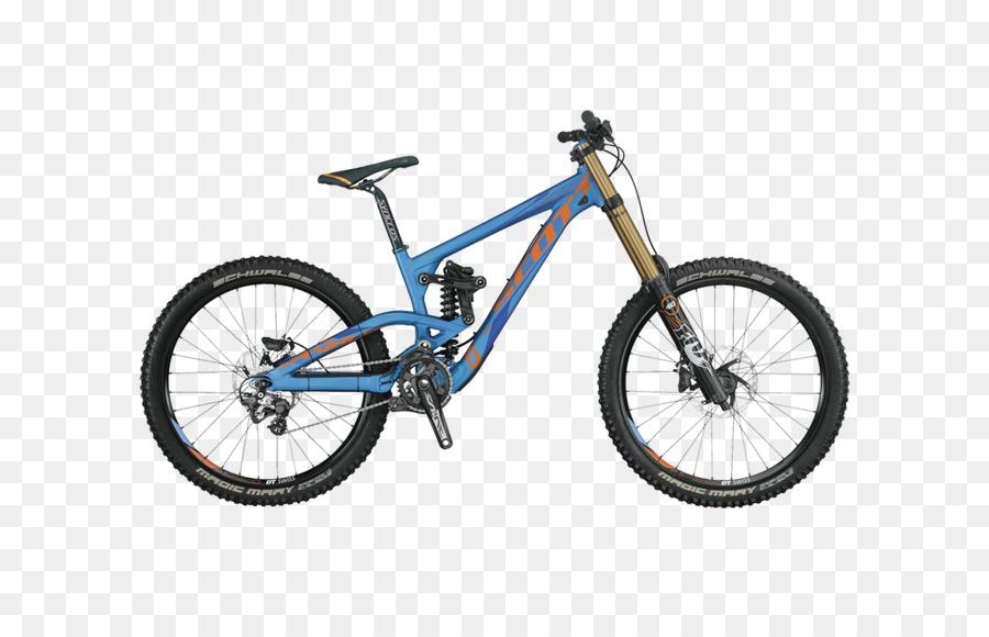 Enduro Mountain bike Bicycle Downhill mountain biking Carbon - bike ...