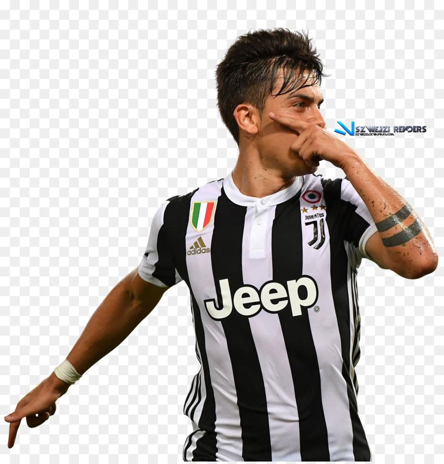2da2108fd0e Paulo Dybala Juventus F.C. Serie A FIFA 17 Argentina national ...