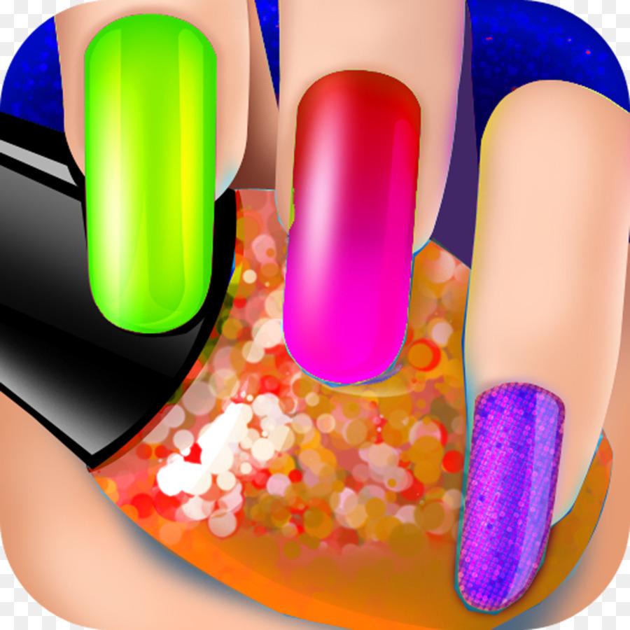 Nail Polish Lola\'s ABC Party 2 FREE Beauty Salon - Girls Games ...