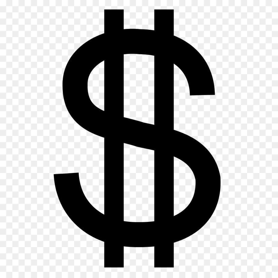 Dollar Sign Currency Symbol Yes Png Download 10001000 Free