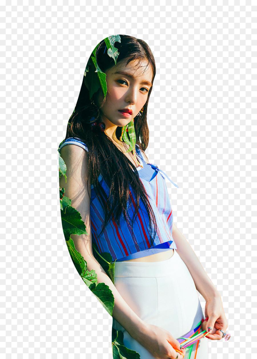 Irene Red Velvet The Red Summer K Pop Red Velvet Png Download