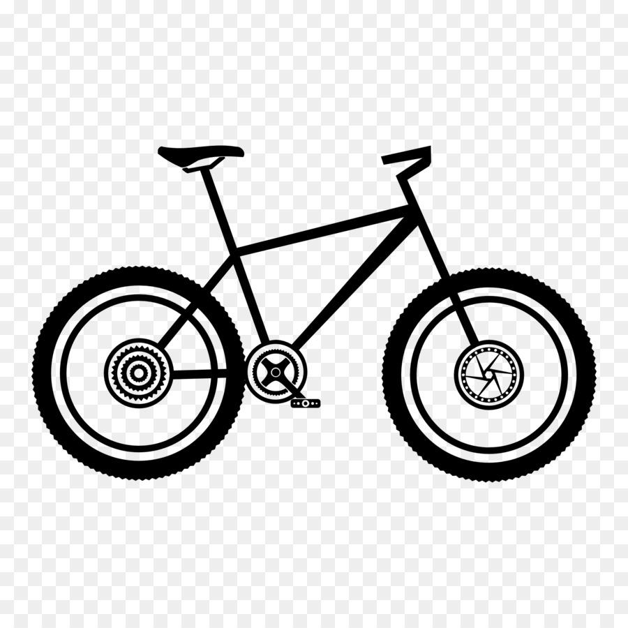 bicycle mountain bike cycling clip art bike png download 1969 rh kisspng com clip art bike wheel clip art bike wheel