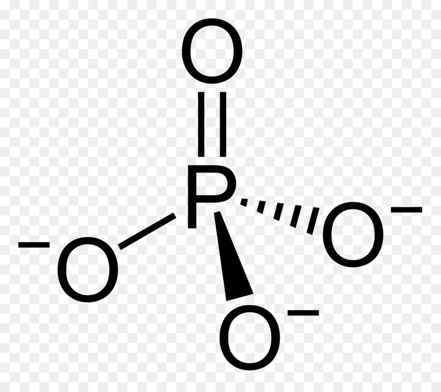 Metaphosphate Ion Phosphoric Acid Phosphorus Chemical Png Download