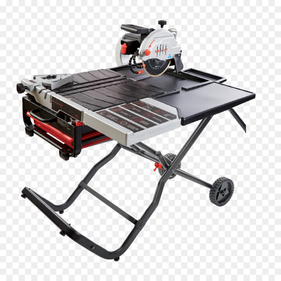 Saw Ceramic Tile Cutter Cutting Tool Saw Png Download 10241024