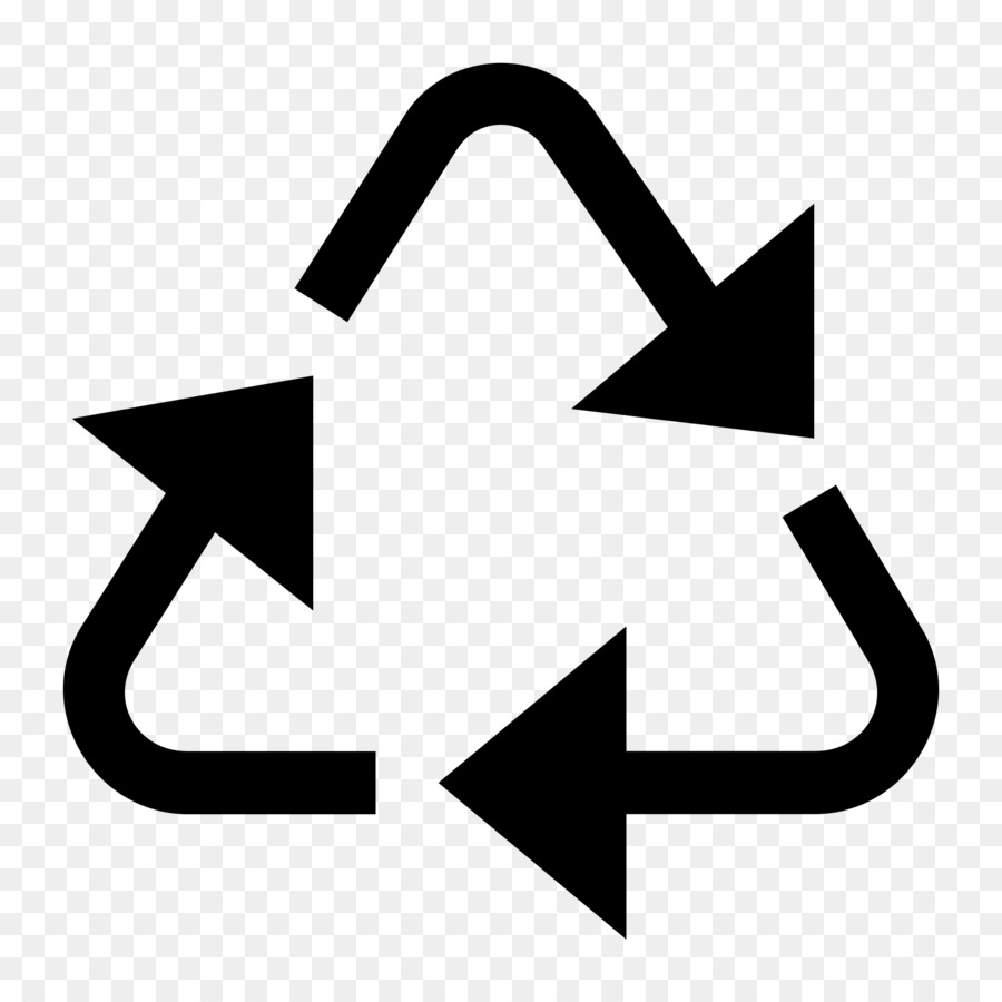 Recycling Symbol Recycling Codes Paper Plastic Recycling Png