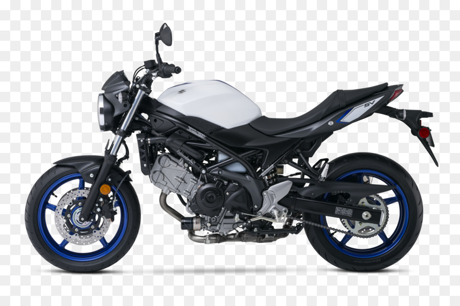 Suzuki SV650 Motorcycle Suzuki SFV650 Gladius Anti-lock braking ...