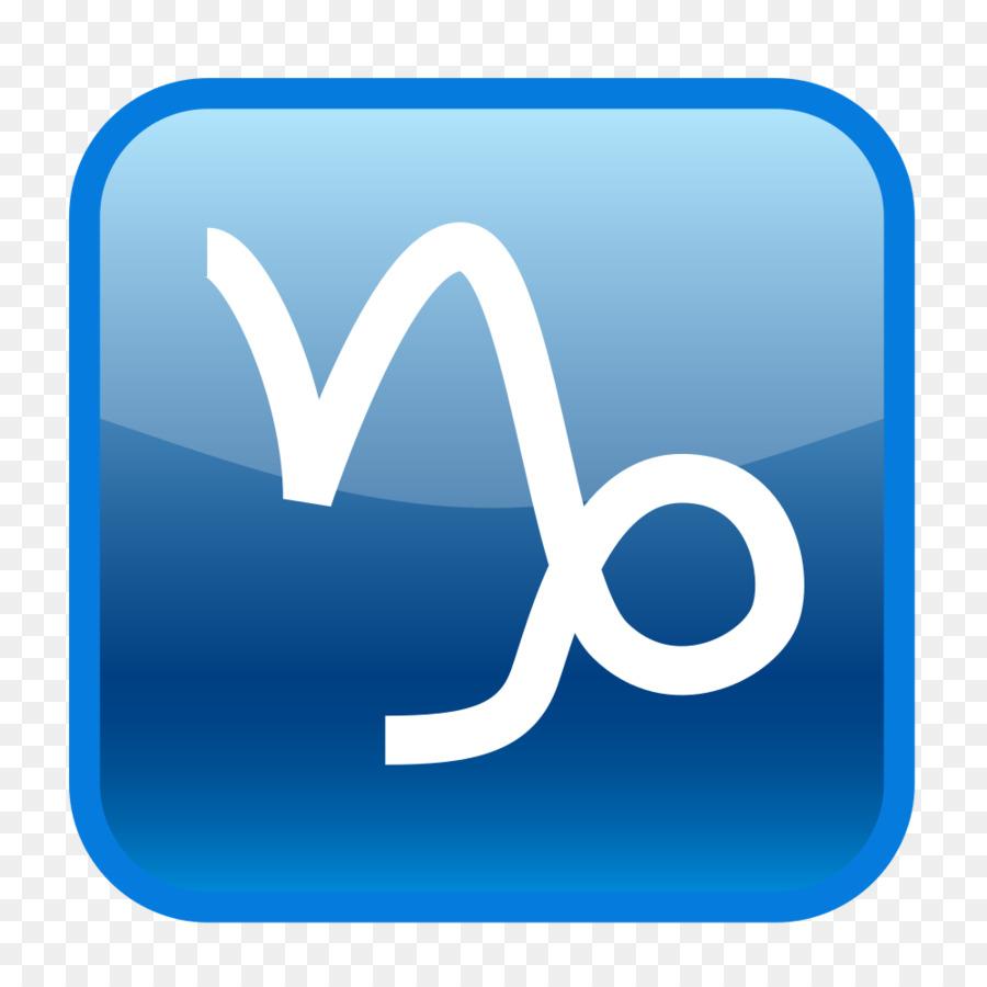 Symbol Capricorn Emoji Astrological Sign Zodiac Capricorn Png