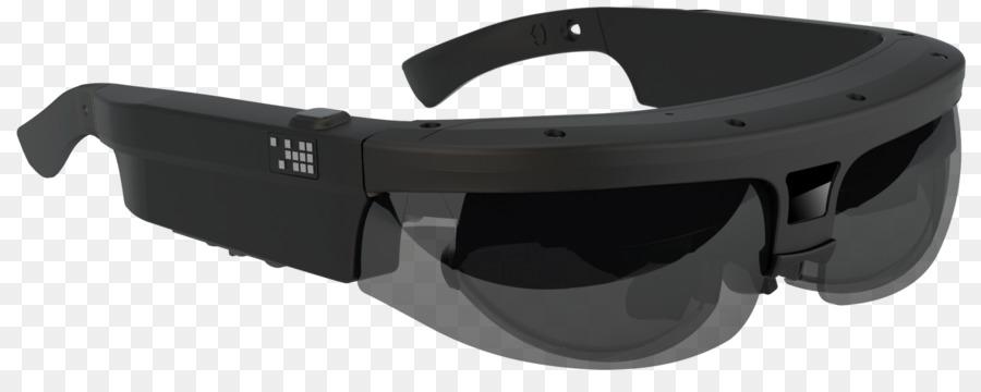 Google Glass Osterhout Grupo de Diseño de realidad Virtual auricular ...
