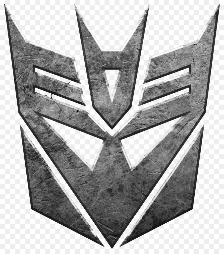 decepticon autobot logo transformers megatron axe logo png