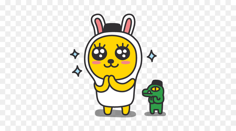 Download Kakao Emoticon Free  Images