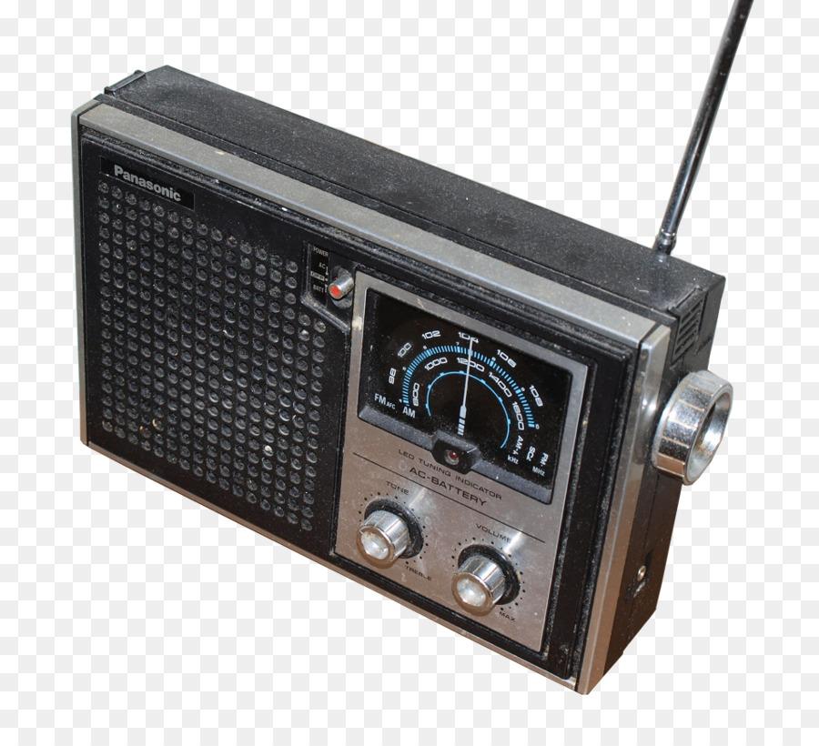 Radio Radio Receiver png download - 958*855 - Free Transparent Radio
