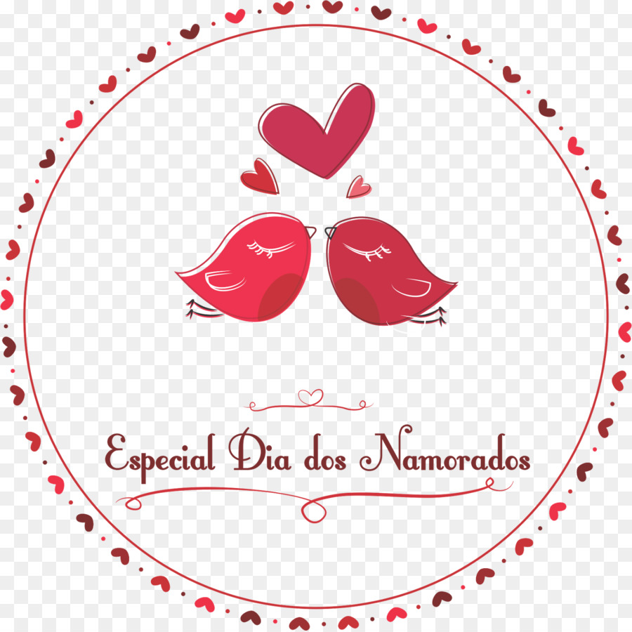 Wedding invitation Lovebird Valentine\'s Day - DIA DE LA MUJER png ...