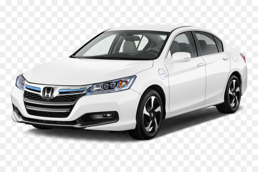 2017 Honda Accord Hybrid Car FCX Clarity 2018