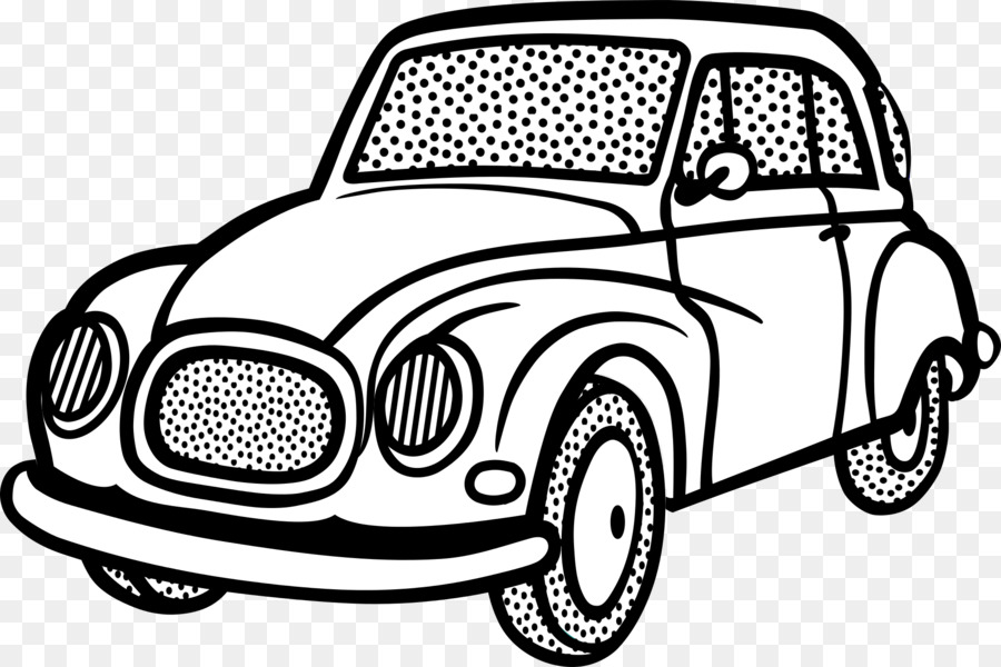 Car Line Art Drawing Clip Art
