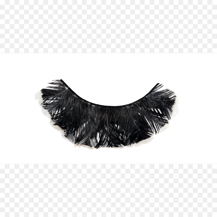 Eyelash Extensions Nyx Cosmetics Feather Eyelashes Png Download