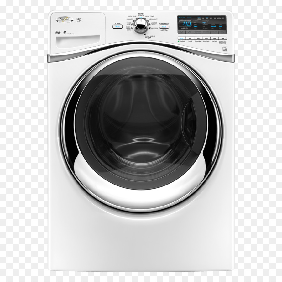 Washing Machines Home appliance Whirlpool Corporation Clothes dryer ...