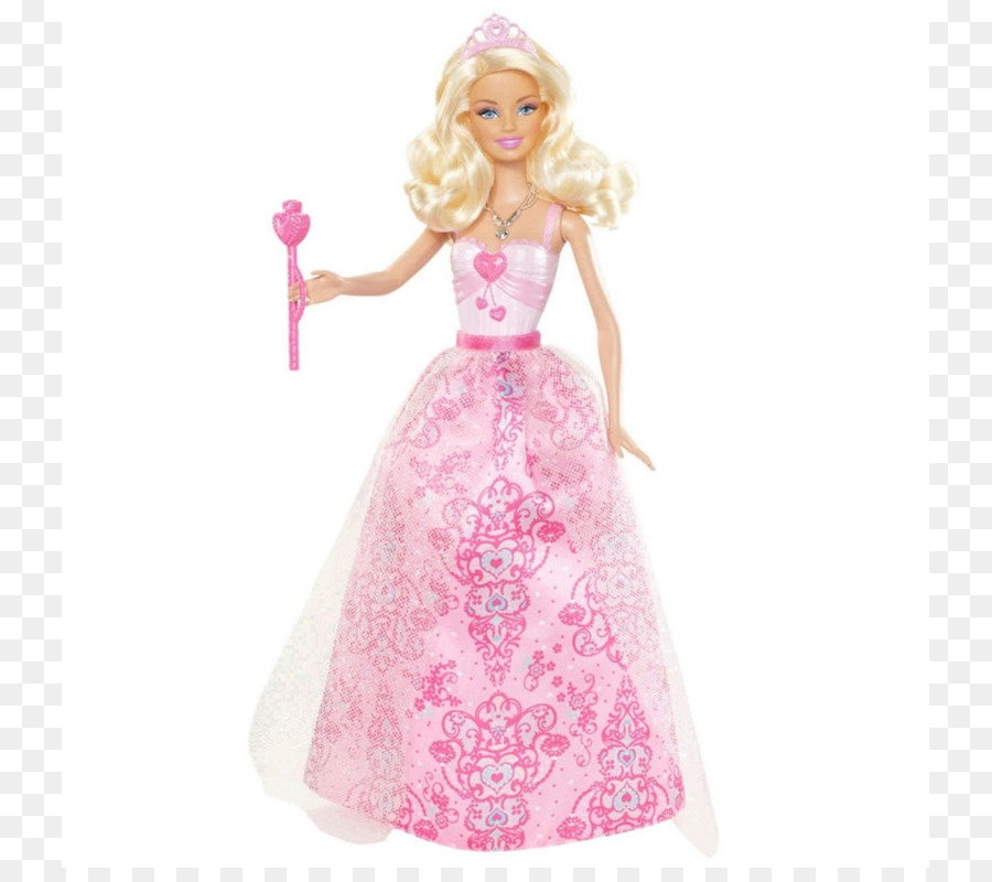 ethereal princess barbie doll toy barbie png download 1029 900