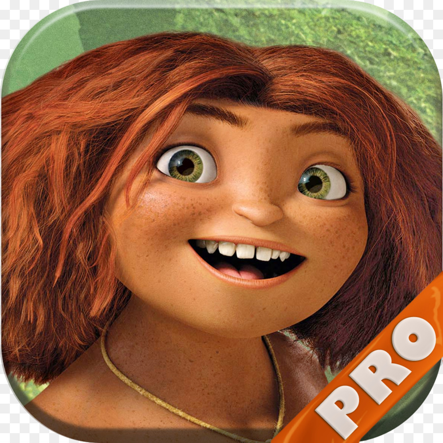 croods stone eep emma the From