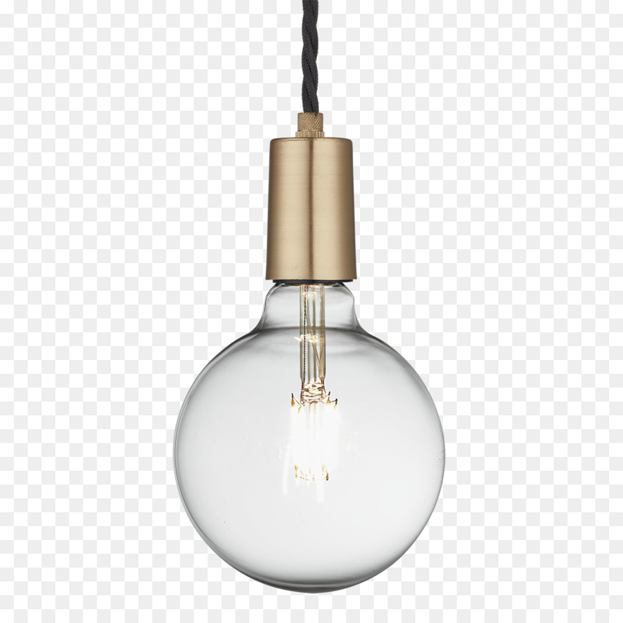 pendant light incandescent light bulb light fixture charms rh kisspng com CFL Light Fixtures CFL Light Fixtures