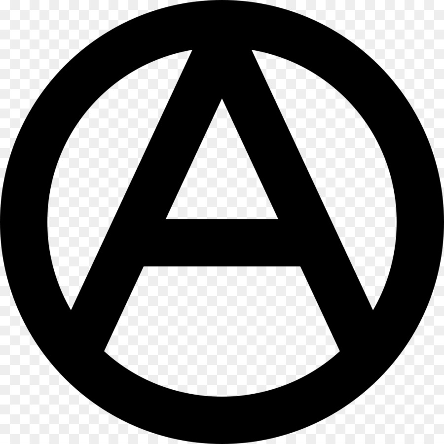 Anarchism Anarchy Symbol What Is Property Anarchy Png Download