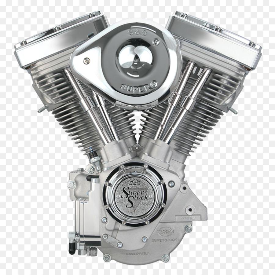 motorcycle engine png  Harley-Davidson Evolution engine S