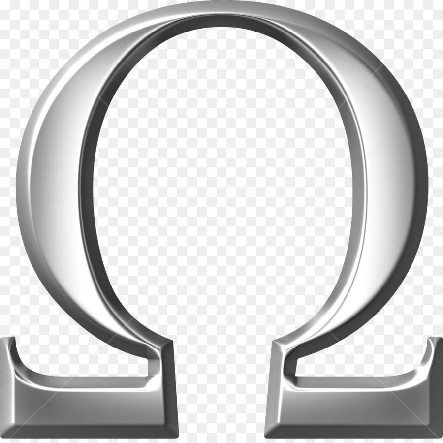 Greek alphabet Omega Stock photography Symbol - Diamond ...