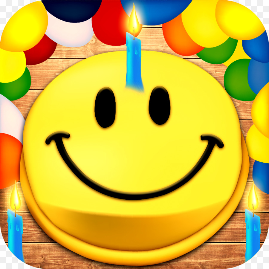 Emoji Birthday Animation IPhone Emoticon