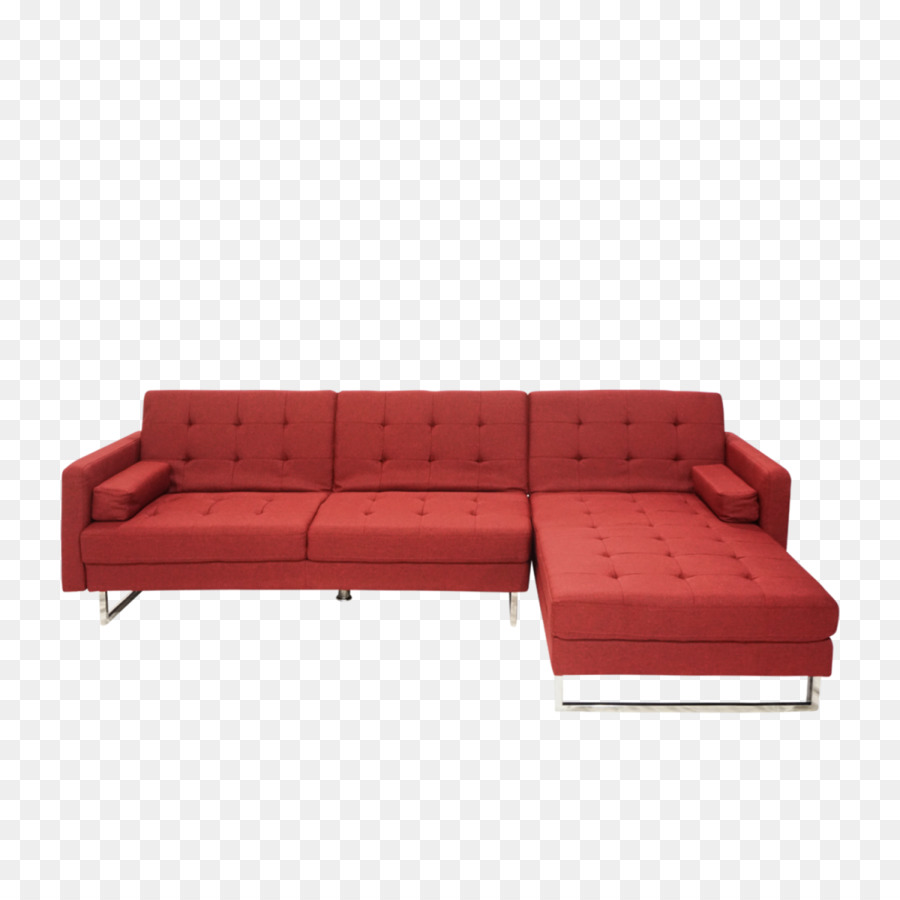 Couch Furniture Sofa bed Futon Living room - bed top view png ...