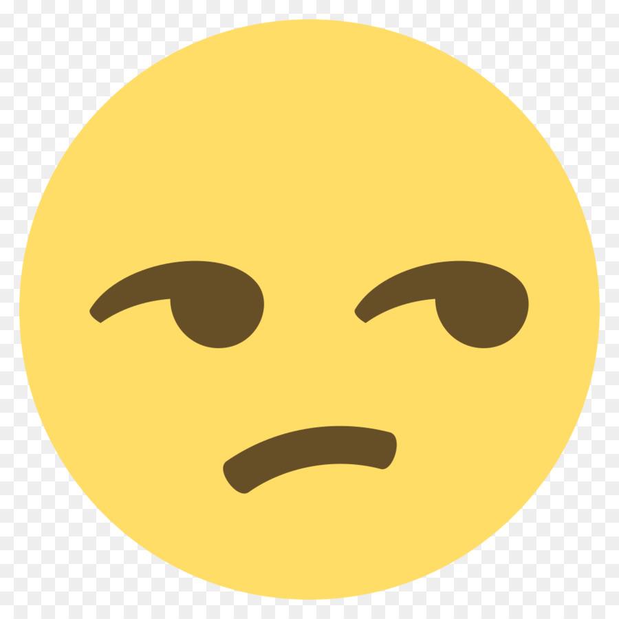 Emoji WhatsApp Emoticon iPhone - angry emoji png download ... Annoyed Smiley Whatsapp