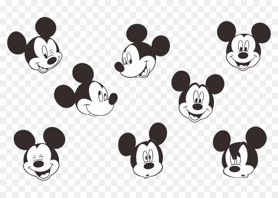 Mickey Maus Minnie Maus Desktop Wallpaper - Mickey Hand png ...