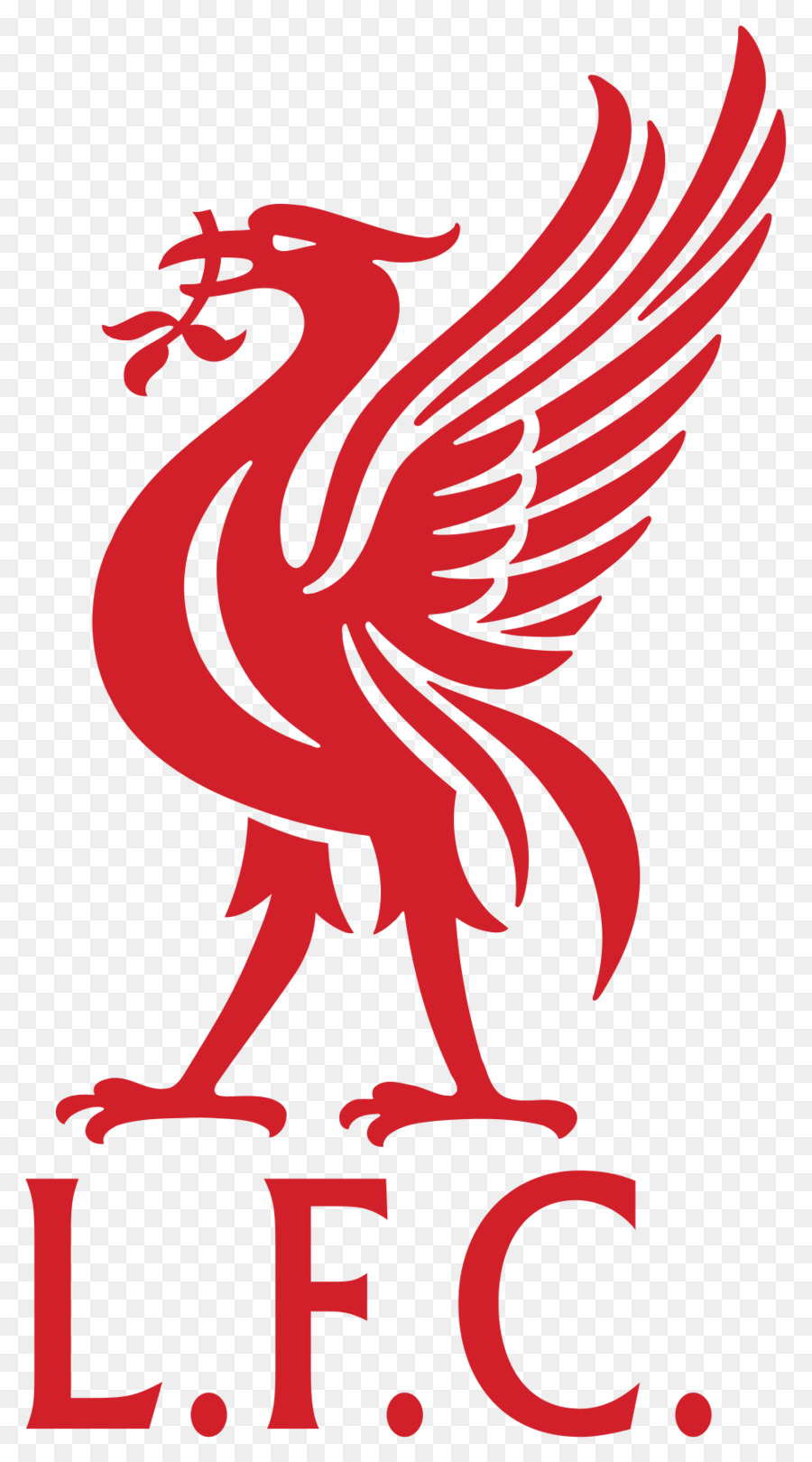 liverpool fc anfield liver bird logo fa cup liver png