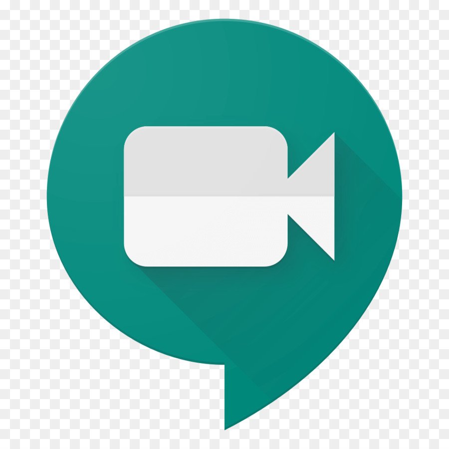 Google Hangouts Angle png download - 1024*1024 - Free Transparent