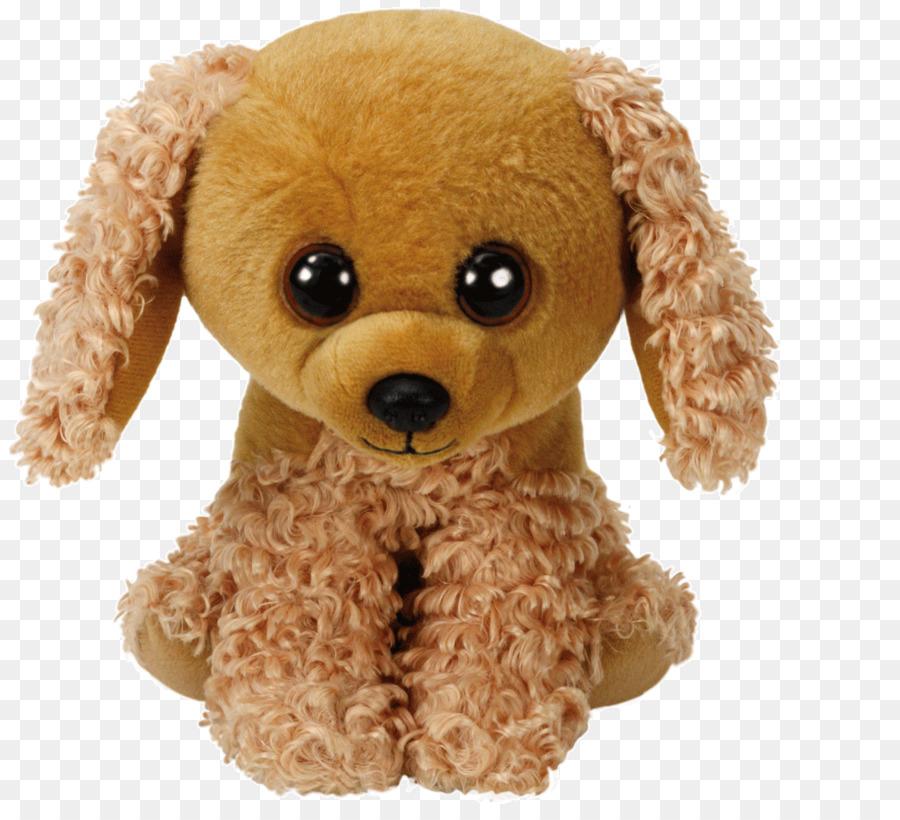 Cocker Spaniel Beanie Babies Ty Inc Stuffed Animals Cuddly Toys