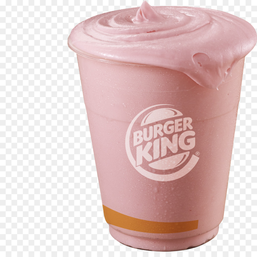 Milkshake Smoothie Hamburger Burger King Juice burger king png