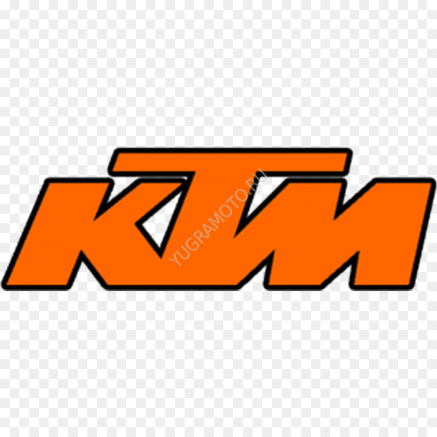 Ktm logo motorcycle angle area png