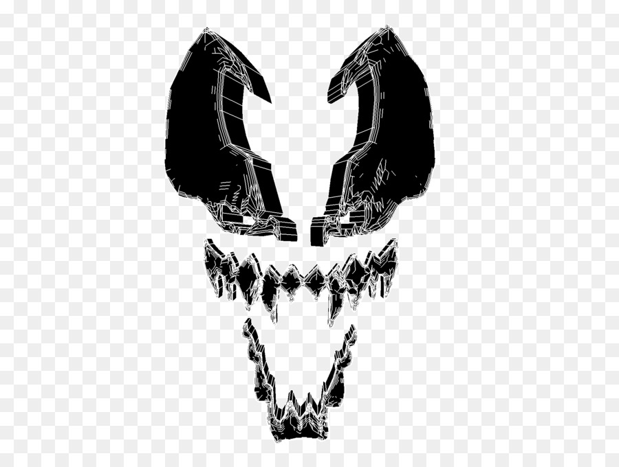Logo Desktop Wallpaper Font Venom Png Download 1890 1417 Free