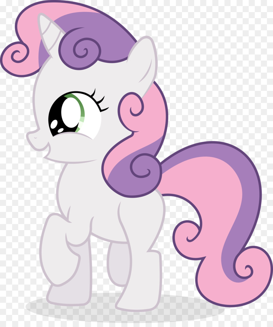 Sweetie Belle My Little Pony Pinkie Pie Drawing