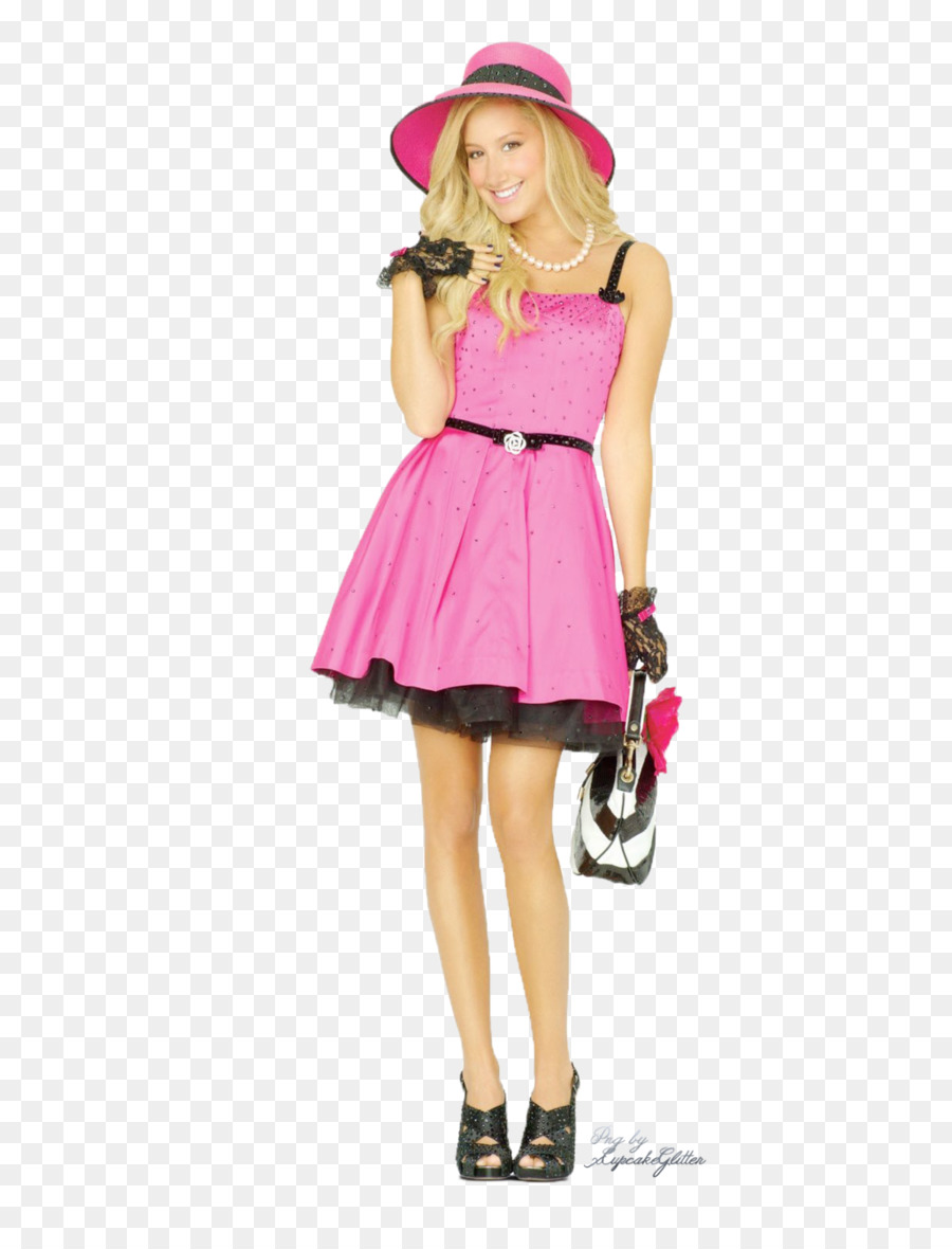 Sharpay Evans Sharpay\'s Fabulous Adventure High School Musical ...