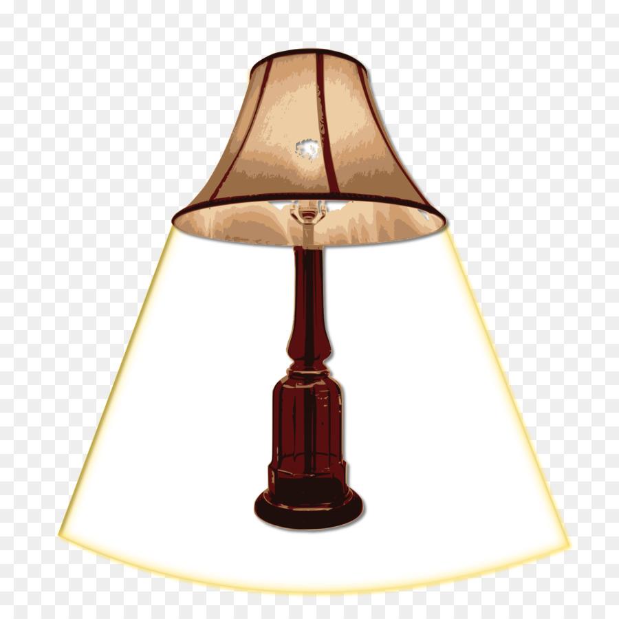 Lampe D'éclairage 2400 Png Table Tables De Chevet Téléchargement ARL3q54j