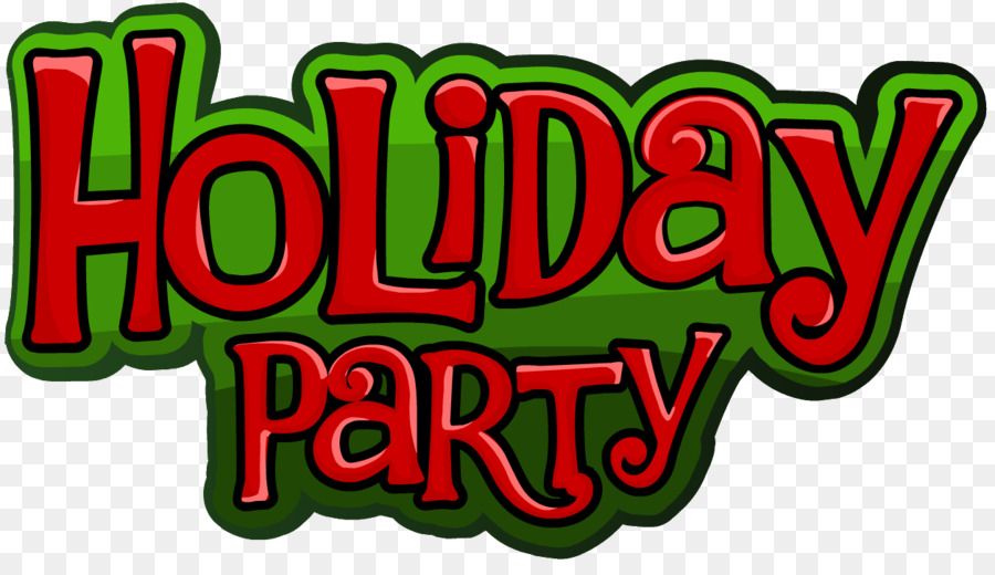 Party Holiday Christmas Potluck Clip Art Night Party Png Download