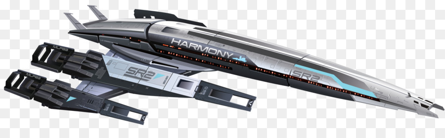 Normandy Mass Effect 3 Andromeda 2
