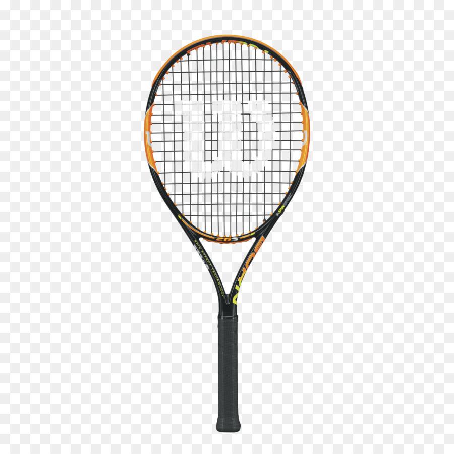 Wilson Prostaff Original 60 Tennis Racket png download - 1000*1000