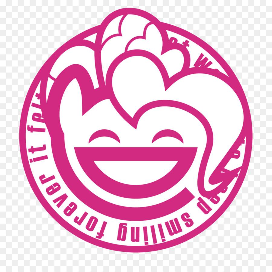 Laughing Man Logo Laughter