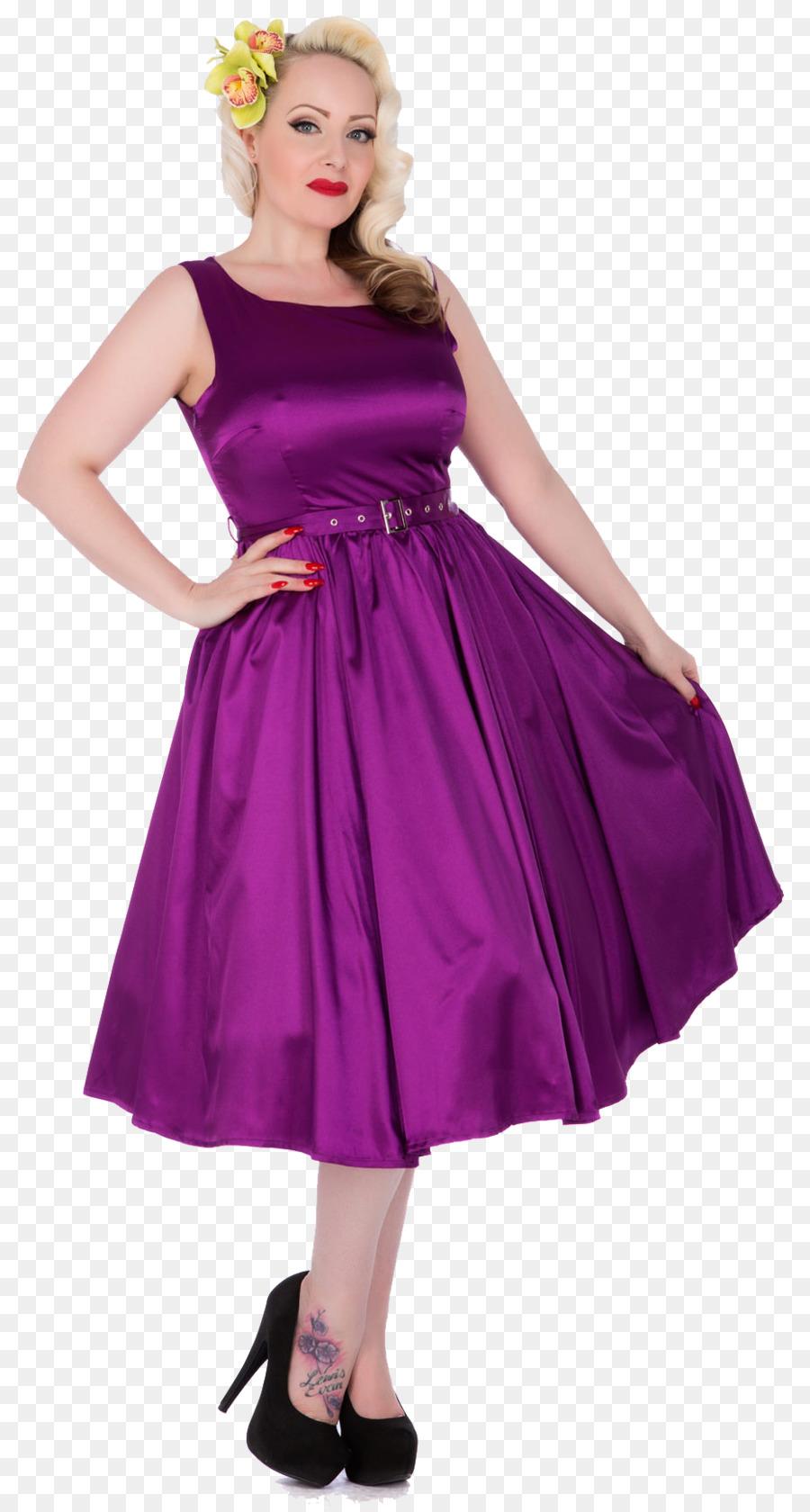 Vestido de cóctel de Satén Ropa de Moda - Jacinto Formatos De ...