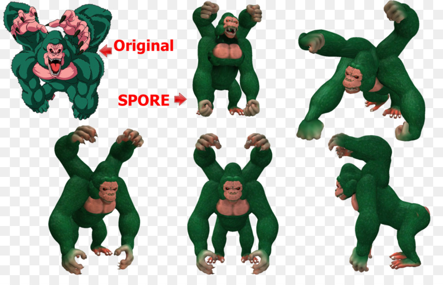 Spore Superhero png download - 1024*640 - Free Transparent Spore png