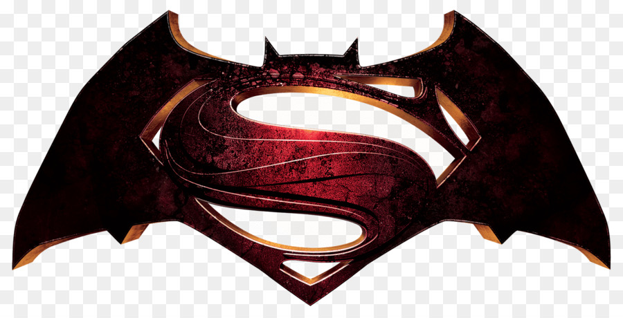 Batman Superman Logo Superhero Film