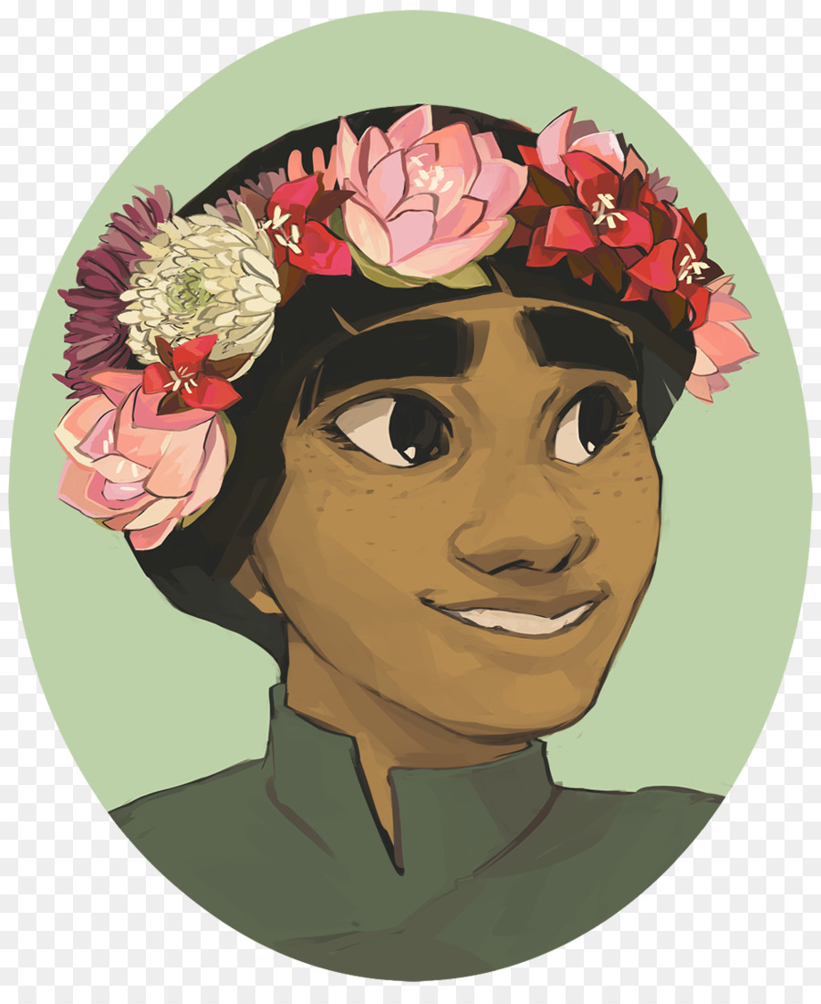 Flower Madara Uchiha Floral Design Art Ninja Flower Crown Png